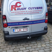 Rudy Cuyvers