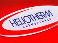 Heliotherm warmtepomp