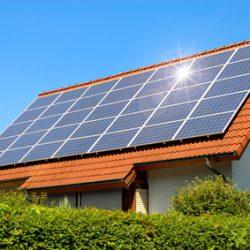 warmtepomp met zonneboiler & zonnepanelen
